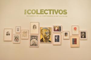 El Museo Nacional De La Estampa, Recinto Vivo Incluyente Que Integra A Los Que No Han Tenido Voz Sin Dejar Fuera A Los Consagrados
