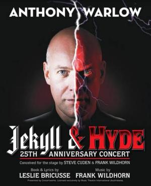 Full Cast Announced for JEKYLL & HYDE