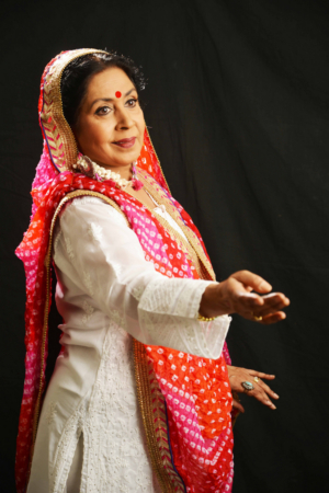 Kiran Bhargava Makes A Comeback To Theatre With AAROHI