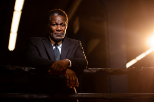 John Douglas Thompson Reprises Role In JITNEY In Staged Reading Benefiting Boston's The Front Porch Arts Collective
