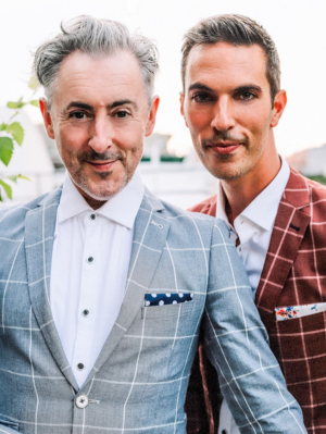 Alan Cumming And Ari Shapiro Debut New Show At Whyte Hall In The Fire Island Pines Next Month