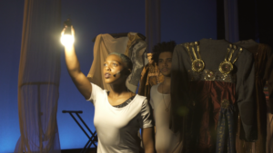 A Host Of People Presents World Premiere Of Original Play CLEOPATRA BOY; Receives National Theater Project Creation & Touring Grant For Production