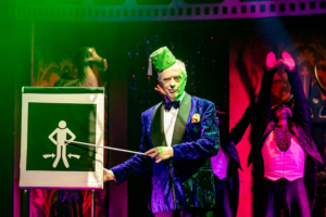 ROCKY HORROR SHOW Comes to Storyhouse in Three Weeks
