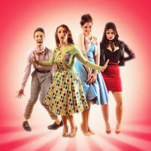 Te Auaha Presents NZ Premiere Of CRY-BABY: THE MUSICAL