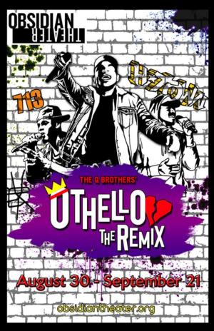 OTHELLO THE REMIX Announces Cast