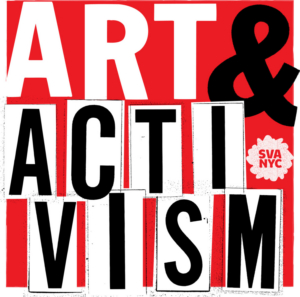 Valerie Smaldone Talks SVA's 'Art And Activism' Event on BAGELS AND BROADWAY