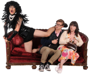Lakewood Theatre Company Presents THE ROCKY HORROR SHOW