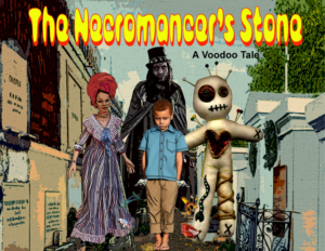The BiTSY Stage Presents THE NECROMANCER'S STONE