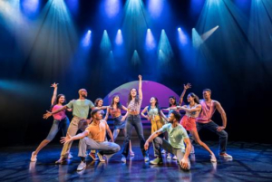 Casting Announced For ON YOUR FEET The King's