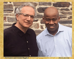 André Raphel Conducts New Recording Of Uri Caine's 'The Passion Of Octavius Catto' Available August 30