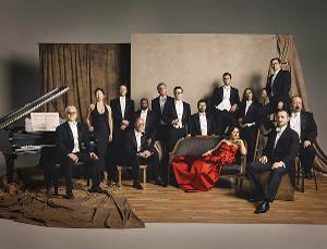 Pink Martini Comes To MPAC In Early October