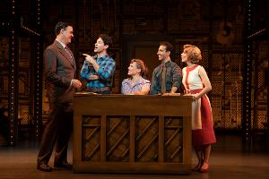 Cast Announced For BEAUTIFUL: THE CAROLE KING MUSICAL At The State Theatre