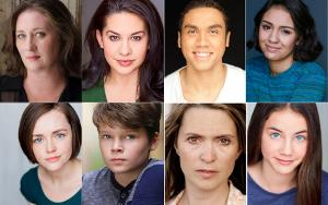 A Red Orchid Theatre Announces Casting For The World Premiere Of GREY HOUSE