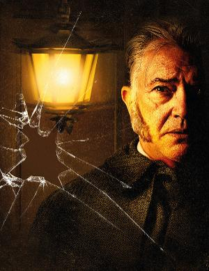 Martin Shaw Confirmed In New Production Of GASLIGHT