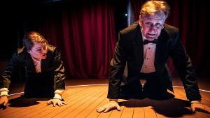 Circle Theatre Presents ASL Interpreted Performance Of A 3D Adventure