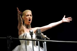 EVITA Opens At Lyric Stage Friday, September 20