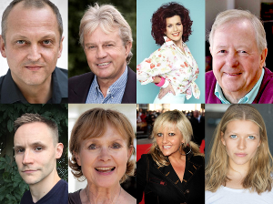 Casting Announced For 50th Anniversary Audio Recording Of UP POMPEII