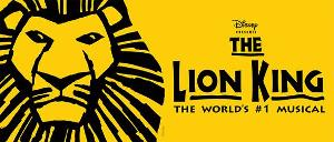 Tickets For THE LION KING at DeVos Hall Go On Sale September 5