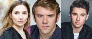 Cast Announced For TICK, TICK... BOOM! at the Bridge House Theatre