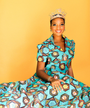 Culture Queen Announces Book Release Party For Kids And Families