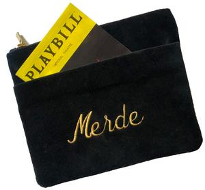 "SCENERY Launches ""Merde"" Handbag To Celebrate The Dance Community"