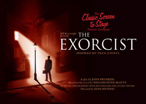 Full Casting Announced For THE EXORCIST at Theatre Royal
