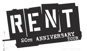 RENT 20th Anniversary Tour Announces Rush Seats in Calgary