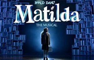 Children's Playhouse Of Maryland Presents Roald Dahl's MATILDA