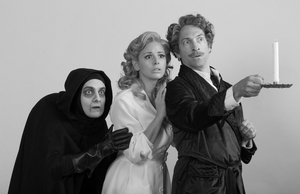 American Premiere Of London's YOUNG FRANKENSTEIN Opens At The Walnut September 11