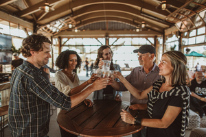 Annual Craft Beverage Festivals Return To Bethel Woods This October