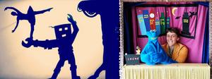 The Ballard Institute And UConn Puppet Arts Program Presents The 2019 UConn Fall Puppet Slam