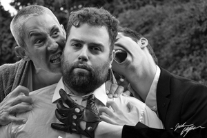 Weasel Productions Presents Pacific Northwest Premiere Of NIGHT OF THE LIVING DEAD LIVE