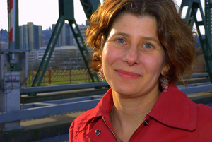 Andrea Stolowitz's RECENT UNSETTLING EVENTS Wins Portland Civic Theatre Guild's New Play Prize