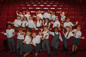 Children's Casting Announced For NATIVITY! THE MUSICAL In Wolverhampton