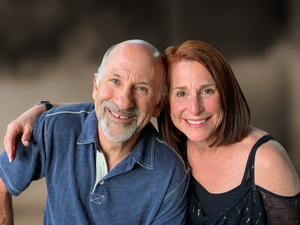 Rob And Laurie Glaser To Receive Arizona Theatre Company's Georgy Award