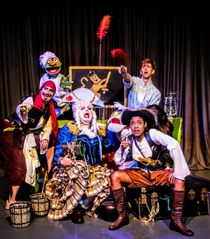 THE LAST VOYAGE Comes To The Galloway Theatre At The Waterfront Theatre School