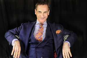 Mark Nadler's THE OLD RAZZLE DAZZLE Comes to The Laurie Beechman Theatre