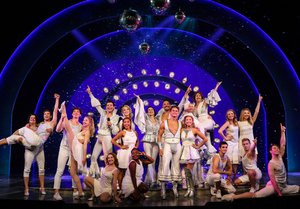 MAMMA MIA!, What A Season At The Charlottetown Festival