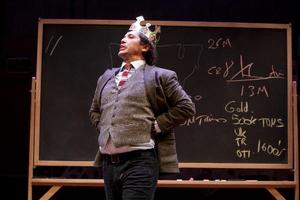 Kings Theatre Presents: John Leguizamo's LATIN HISTORY FOR MORONS