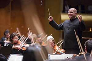 NY Philharmonic Announces Details For 2019 OSU Residency
