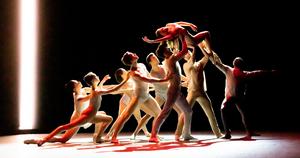 The Washington Ballet Announces Fall 2019/20 Touring Schedule