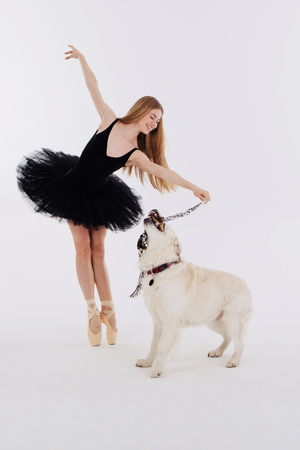 Dancers Love Dogs Returns to Artscape Opera House