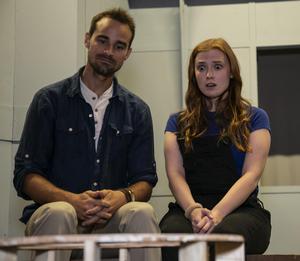 The Future Is Alive In Eagle Theatre's World Premiere Of GARY