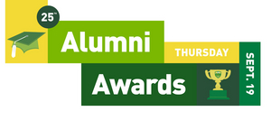 University of Alberta Honours Grad Dedicated to Ending Youth Hunger