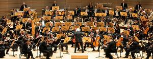 Pacific Symphony's 19-20 Season Opens With Orff's CARMINA BURANA