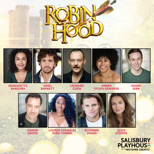 Salisbury Playhouse Announces Casting For This Year's Pantomime