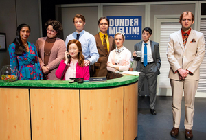 THE OFFICE: A MUSICAL PARODY Comes To MPAC