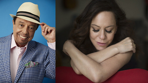 Sergio Mendes And Bebel Gilberto Come To The CCA, October 19