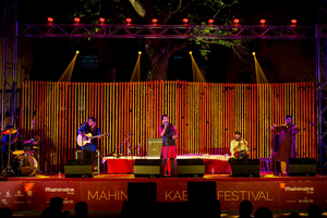 The Fourth Edition Of The Unique Mahindra Kabira Festival Comes to Varanasi