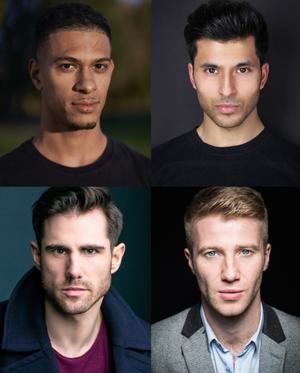 AFTERGLOW Announces Cast For Second London Season